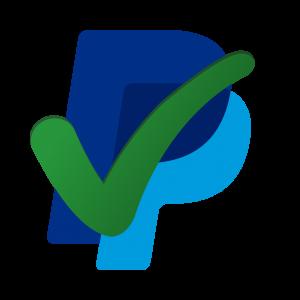 Cek Verified Paypal BStoreID