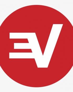 Logo ExpressVPN - BStoreID