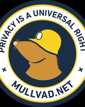 Logo Mullvad VPN - BStoreID